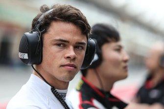 Nyck de Vries, Toyota Gazoo Racing