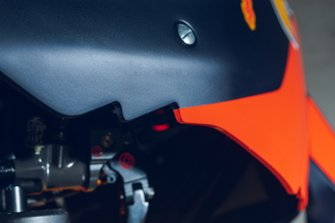 Moto di Pol Espargaro, Red Bull KTM Factory Racing