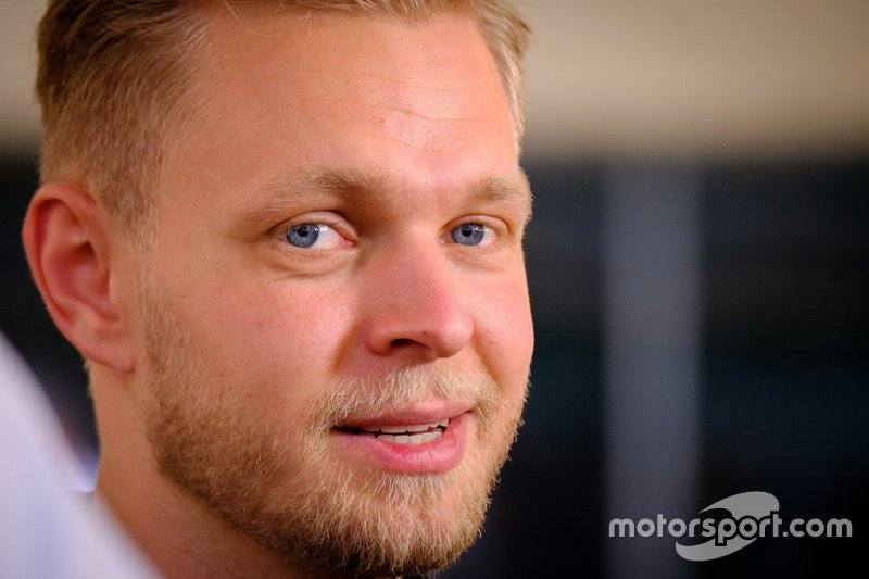 Kevin Magnussen - Haas F1: 2020