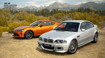 Imagen de la actualización 1.50 de Gran Turismo Sport