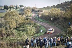 Patrizia Perosino, Veronica Verzoletto, Peugeot 208, Peletto Racing Team