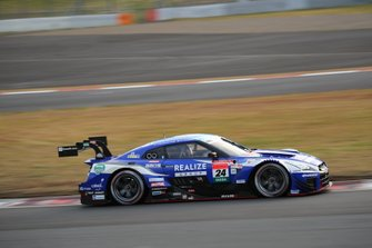 Jann Mardenborough, Kondo Racing Nissan GT-R NISMO GT500