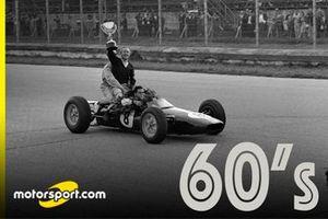 F1 1960s
