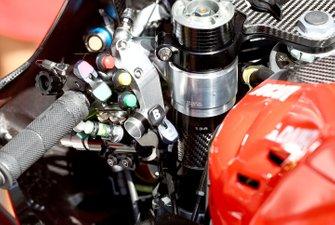Andrea Dovizioso, Ducati Team's Ducati