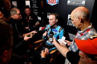 Kevin Harvick, Stewart-Haas Racing, Ford Mustang Busch Light #PIT4BUSCH