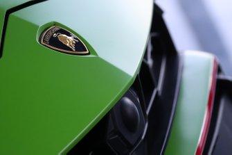 Lamborghini Urus ST-X, dettaglio