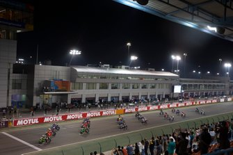 Start der Superbike-WM 2019 in Losail
