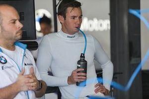 Kyle Kirkwood, BMW I Andretti Motorsports
