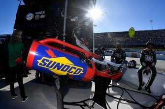 Sunoco gas can