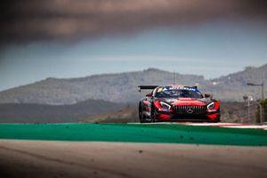 Yannick Mettler, Dexter Muller, Mercedes-AMG GT3, Team CBRX