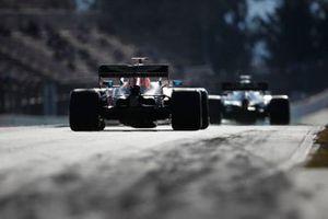 Alex Albon, Red Bull Racing RB16