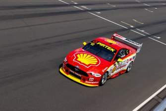 Fabian Coulthard, DJR Team Penske