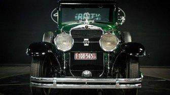 Cadillac Serie 341-A Town Sedan de 1928