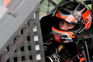 Raphael Lessard, Kyle Busch Motorsports, Toyota Tundra JBL