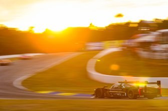 #5 Action Express Racing Cadillac DPi: Joao Barbosa, Filipe Albuquerque, Mike Conway