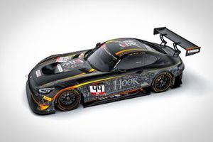 Mercedes-AMG GT3, SPS Automotive