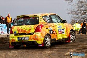 Rallye Südliche Weinstrasse 2020