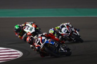 Tom Sykes, BMW Motorrad WorldSBK Team, Leandro Mercado, Orelac Racing Team, Eugene Laverty, Team Go Eleven
