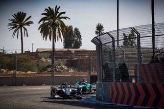 Nico Müller, Dragon Racing, Penske EV-4, Mitch Evans, Jaguar Racing, Jaguar I-Type 4