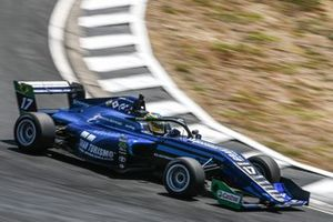 Igor Fraga en Hampton Downs