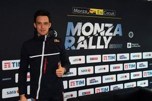 Thierry Neuville al Monza Rally Show