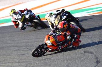 Can Oncu, KTM Ajo crash