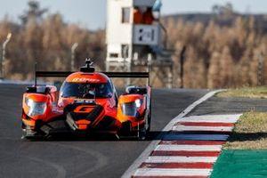 #26 G-Drive Racing Aurus 01 ? Gibson LMP2, Roman Rusinov, Franco Colapinto, Nyck de Vries
