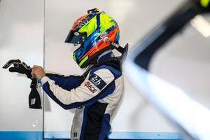#24 PR1 Motorsports Oreca 07 - Gibson: Gabriel Aubry