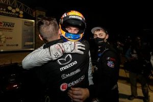 #55 Mazda Team Joest Mazda DPi, DPi: Harry Tincknell