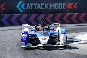 Maximilian Gunther, BMW I Andretti Motorsports, BMW iFE.21