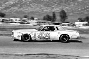 Dan Gurney, Chevrolet Monte Carlo