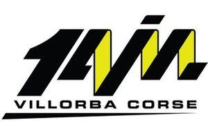 1AIM Villorba Corse, Ligier JS LMP3