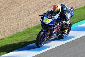 Andrea Locatelli, Pata Yamaha