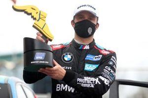 Colin Turkington, Team BMW BMW 330i M Sport Wingfoot