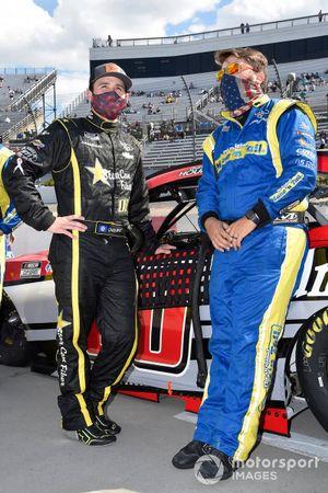 Quin Houff, StarCom Racing, Chevrolet Camaro Gardner Marsh