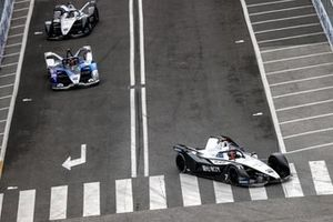 Norman Nato, Venturi Racing, Silver Arrow 02, Maximilian Gunther, BMW i Andretti Motorsport, BMW iFE.21