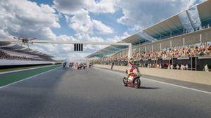 Pista de MotoGP, Hajdúnánás, Hungría