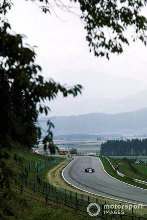 Patrick Depailler, Tyrrell 007