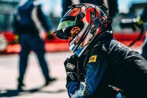 Giacomo Altoè, Emil Frey Racing, Lamborghini Squadra Corse