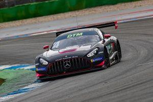 Maximilian Götz, Haupt Racing Team, Mercedes AMG GT3