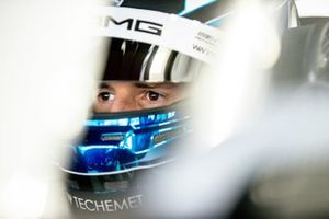 Philip Ellis, Mercedes AMG Team Winward