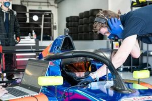Andrea Rosso, FA Racing