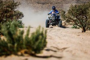 #154 7240 Team Yamaha: Manuel Andujar