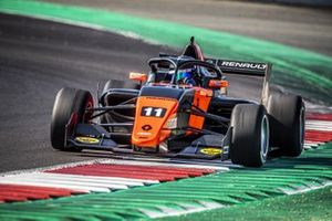 Franco Colapinto, MP Motorsport