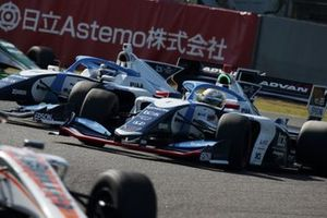 Naoki Yamamoto,TCS NAKAJIMA RACING