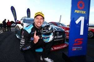 Race winner Chaz Mostert, Walkinshaw Andretti United Holden