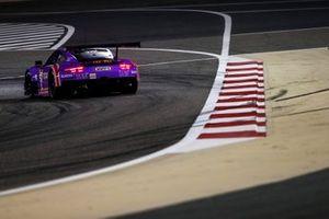 #57 Team Project 1 Porsche 911 RSR: Ben Keating, Dylan Pereira, Jeroen Bleekemolen