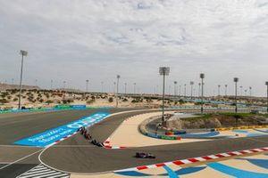 Pedro Piquet, Charouz Racing System en Christian Lundgaard, ART Grand Prix