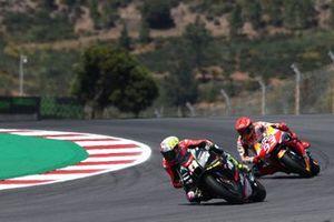 Aleix Espargaro, Aprilia Racing Team Gresini Marc Marquez, Repsol Honda Team