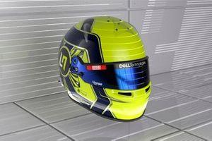 Helm: Lando Norris, McLaren